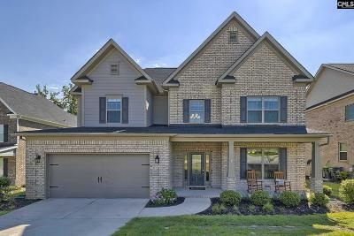 Lexington Single Family Home For Sale: 105 Shimano