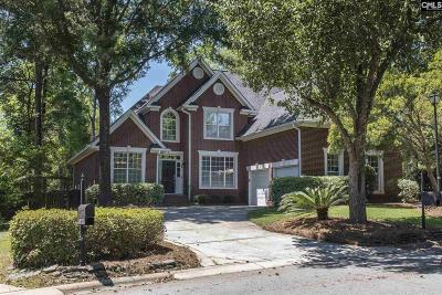 Columbia Single Family Home For Sale: 100 Sandstone