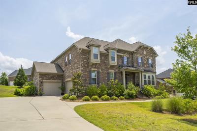 Blythewood Single Family Home For Sale: 319 Fallen Timber Trl