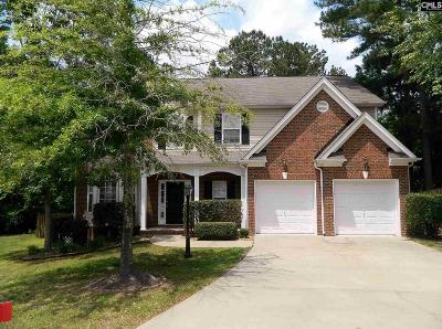 Columbia SC Single Family Home For Sale: $224,000
