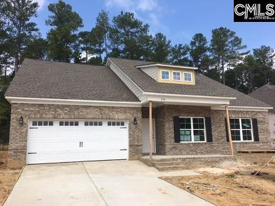 Irmo Single Family Home For Sale: 236 Cedar Hollow