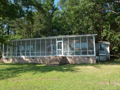 Wateree Hills, Lake Wateree, wateree keys, wateree estate, lake wateree - the woods Single Family Home For Sale: 1714 Lake