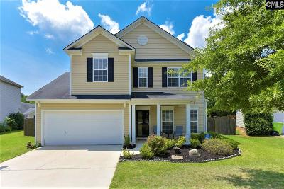 Chapin Single Family Home For Sale: 352 Foxport