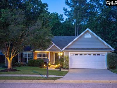 Lexington Single Family Home For Sale: 300 Loskin