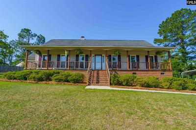 Single Family Home For Sale: 105 Cabin Creek
