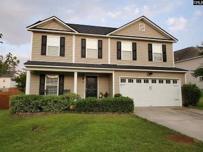 Single Family Home For Sale: 467 Grand National
