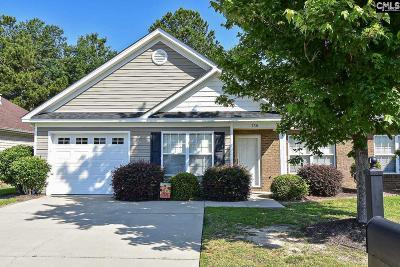 Lexington Single Family Home For Sale: 138 Eastmarch Dr