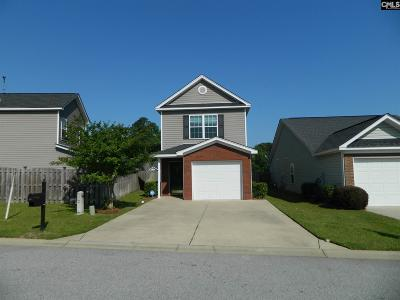 Lexington Single Family Home For Sale: 128 Tennis View