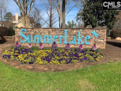 Lexington Residential Lots & Land For Sale: 237 Clubside