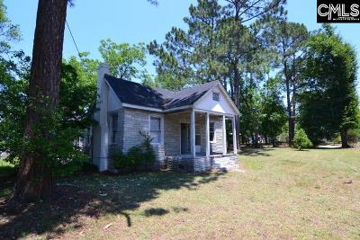 West Columbia Single Family Home For Sale: 1702 Duke