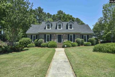 Columbia Single Family Home For Sale: 127 Quill