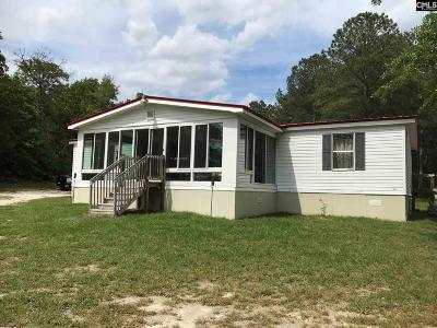 Kershaw County Single Family Home For Sale: 4216 Bethune