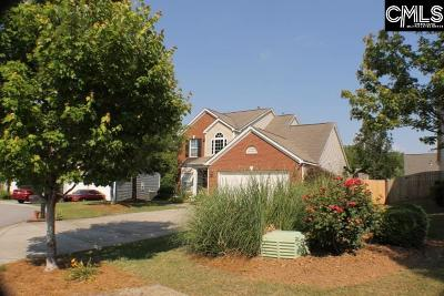 Lexington Single Family Home For Sale: 380 Barnevelder