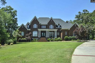 Irmo Single Family Home For Sale: 17 Dunleith