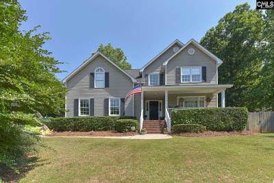 Lexington County Single Family Home For Sale: 420 Plantation
