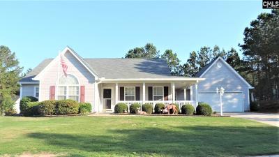 Lexington Single Family Home For Sale: 140 Pepper Harrow