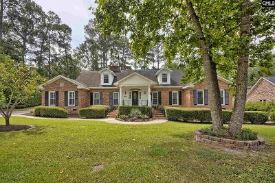 Richland County Single Family Home For Sale: 77 Olde Springs