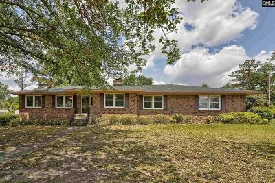 Lexington County Single Family Home For Sale: 308 S Eden