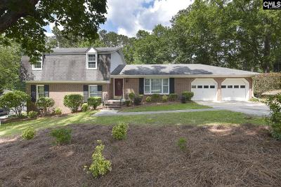 Single Family Home For Sale: 871 Gardendale