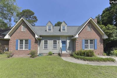 Richland County Single Family Home For Sale: 409 Seton Hall