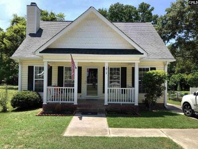 Richland County Single Family Home For Sale: 1019 Suber