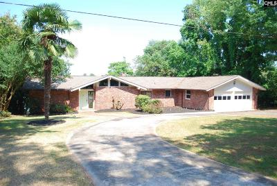 Single Family Home For Sale: 744 River
