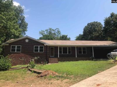 Richland County Single Family Home For Sale: 391 Firetower