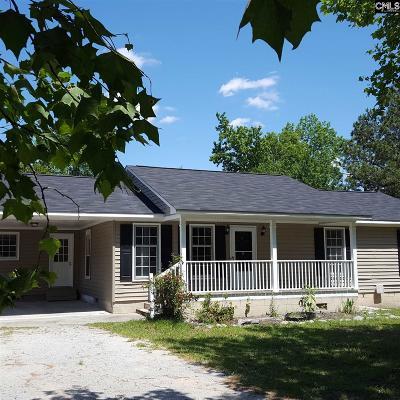 Cassatt SC Single Family Home For Sale: $109,000