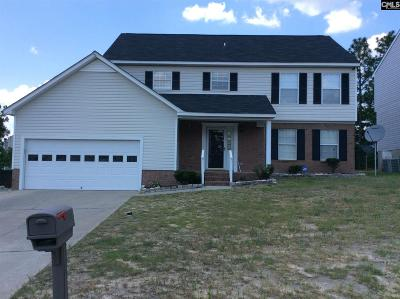 Richland County Single Family Home For Sale: 3 High Glen