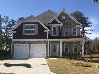Richland County Single Family Home For Sale: 141 Thacher