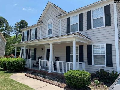 Richland County Single Family Home For Sale: 222 Falls Mill