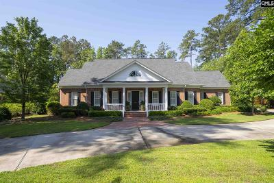 Richland County Single Family Home For Sale: 303 Redbay
