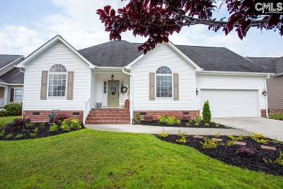 Single Family Home For Sale: 5 Training Track
