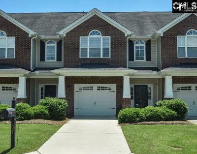 Richland County Townhouse For Sale: 37 Braiden Manor