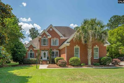 Lexington County Single Family Home For Sale: 125 Birch Terrace