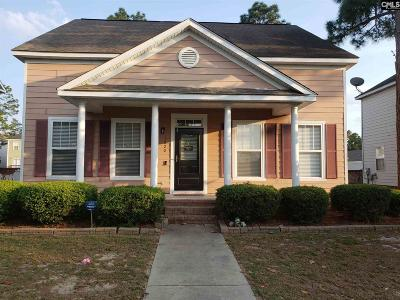 Richland County Single Family Home For Sale: 1820 Lake Carolina
