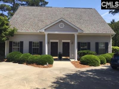 Townhouse For Sale: 125 Saddlechase