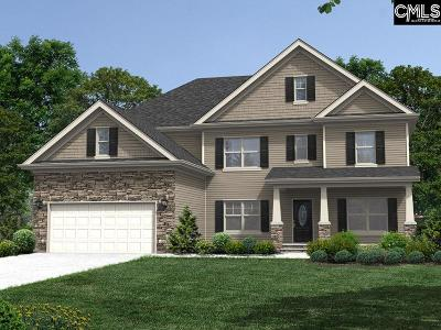 Blythewood Single Family Home For Sale: 38 Athlone