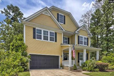 Blythewood Single Family Home For Sale: 1464 Red Sunset