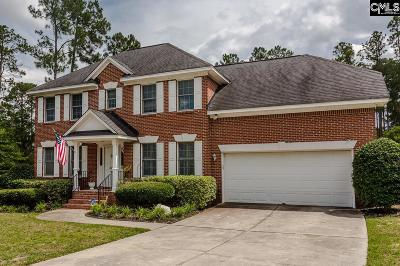 Lexington County, Richland County Single Family Home For Sale: 326 Hillridge