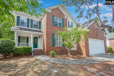 Richland County Single Family Home For Sale: 7 Ridge Pond
