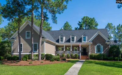 Blythewood Single Family Home For Sale: 109 Cartgate