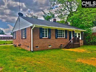 Rock Hill Single Family Home For Sale: 456 Locust
