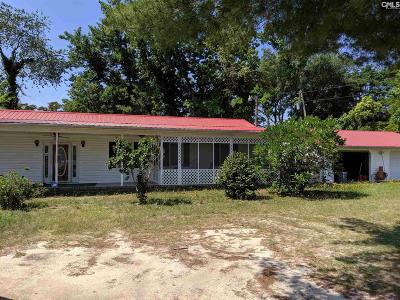 Lugoff Single Family Home For Sale: 1193 Longtown