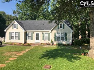 Irmo Single Family Home For Sale: 208 E Dean
