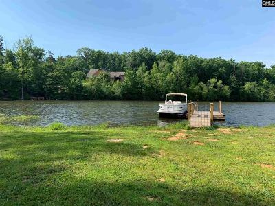Lexington County Rental For Rent: 119 Indian Cove