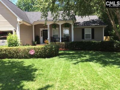 Single Family Home For Sale: 1268 Rockwood