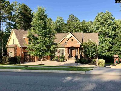 Lexington Single Family Home For Sale: 208 Clubside