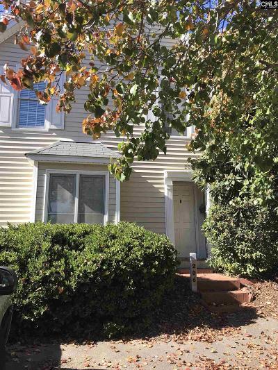 Lexington County Rental For Rent: 206 Sortwell