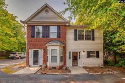 Rosewood Townhouse For Sale: 3845 Overbrook #J